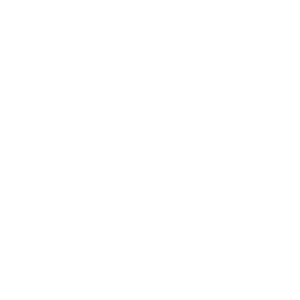 Young adults logo white