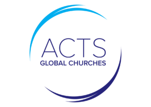 Acts global church logo colour