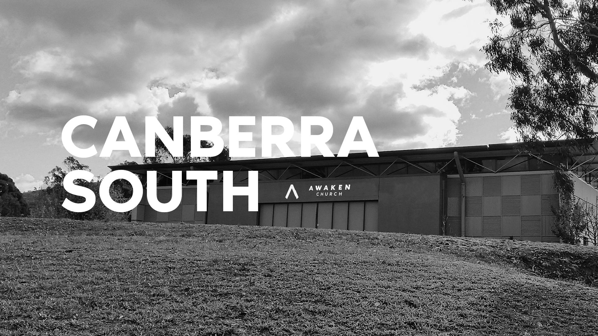 CANBERRA SOUTHRR19SM